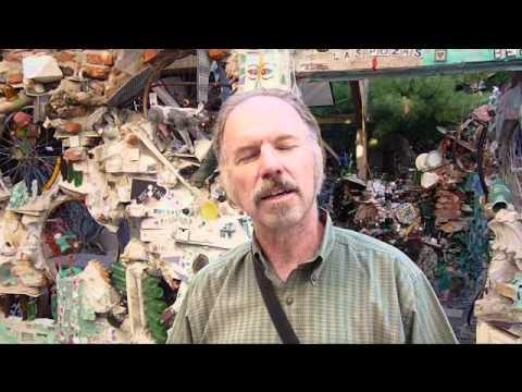 Robert Bullock, Coalition Ingenu Speaks about The Visionnaires Group Exhibit
