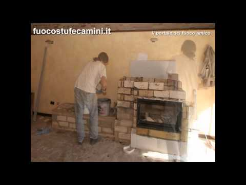 Stufa classica tirolese ad accumulo youtube - Stufe a legna tirolesi ...