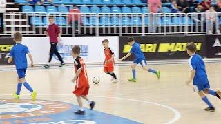 Кубок МФК Газпром Югра по мини футболу