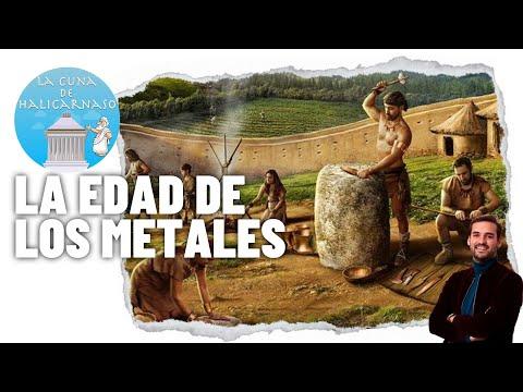 Descargar Video LA EDAD DE LOS METALES ⚙️ Y EL FINAL DE LA PREHISTORIA