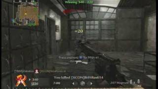 CoD5 Waw :: Map Pack 2 :: Corrosion Gameplay