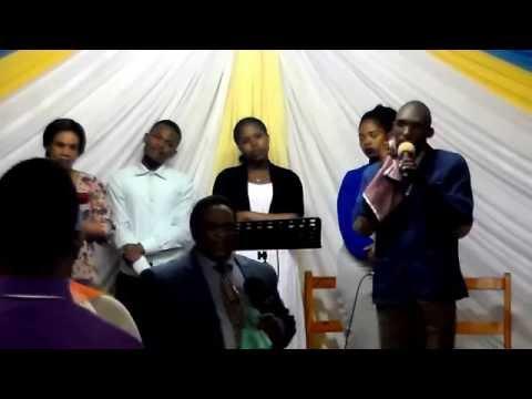 Ps Makhabane AFM CWC Central Port Elizabeth 3- spirit of Fear