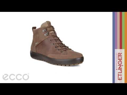 separation shoes 644d2 a0f30 Etlinger Schuhe - Ecco - Herbst 2018