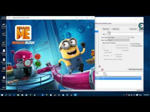 hack despicable me minion rush windows 10 - Despicable Me Minion Rush  - Bananas, Tokens And Prize Pods Hack Latest Version (Jeremy Ola)