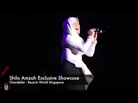 Shila Amzah(茜拉)