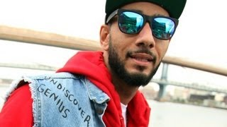 Swizz Beatz - Everyday Birthday (HQ)