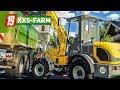 ls19 xxs farm 5 schweinefutter einladen und ernte farming simulator 19