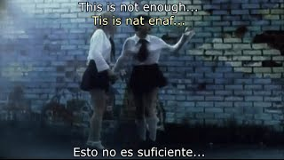t.A.T.u. | All The Things She Said - Lyrics ESPAÑOL