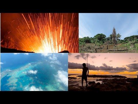 Discover Vanuatu in 7 minutes