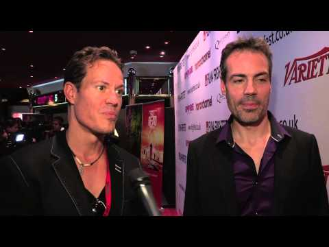 The Dead 2: India - World Premiere interviews