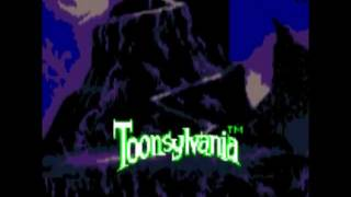 Random Game of the Day #2: Toonsylvania (GBC)