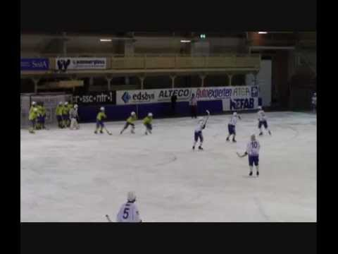Women`s World Cup Edsbyn HT Bandy-Zorkij