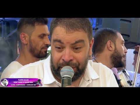 Florin Salam - Stop ! Pana la mama mea [ PREMIERA] New Live 2018 byDanielCameramanu