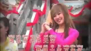 万年红 陈雪婷 华华唱片出版