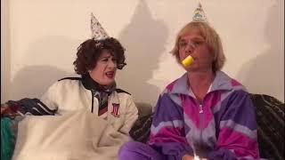 NYE 2018 Diane announcement video