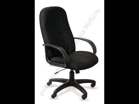 Переделка (доработка) офисного кресла