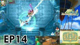 Kuda Sakti - Rune Factory 4 Fantasy Harvest Moon - Indonesia [14]