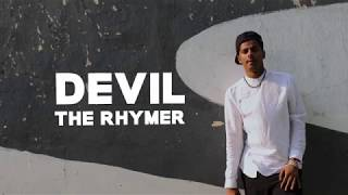Devil The Rhymer - Don't Hold Back