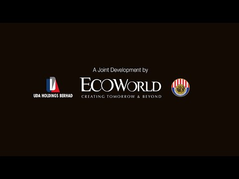 Bukit Bintang City Centre Master Plan (BBCC) - A Joint Development By UDA, EcoWorld & EPF