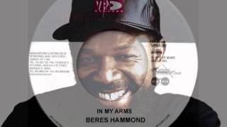 BERES HAMMOND ~ IN MY ARMS ~ EXTENDED (VP RECORDS) REGGAE