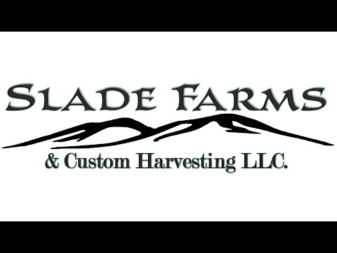 Cultivating on Sweetwater: A Video by Slade Farms