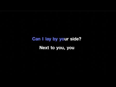 Sam Smith - Lay Me Down Ft. John Legend Karaoke
