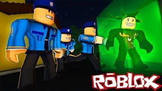 FREEZE TAG IN PRISON GONE WRONG! (Roblox Freeze Tag)