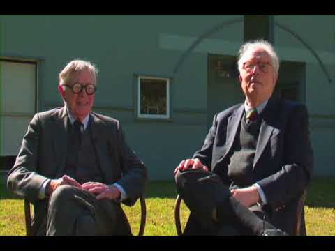 Vincent Scully | Robert Venturi in Conversation