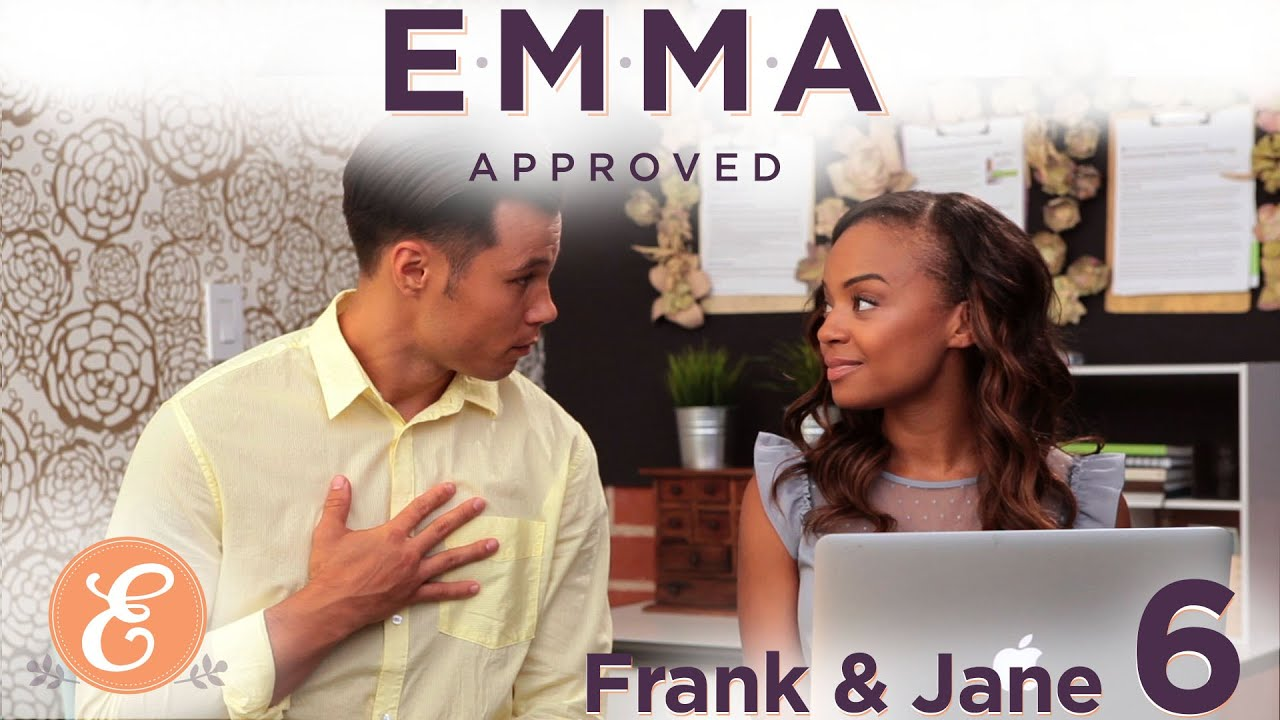 Download Frank and Jane Ep: 6 - Emma Approved