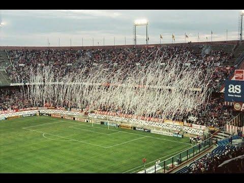 1996/97.- Atlético Madrid Vs FC Steaua Bucarest (Champions League - J1)