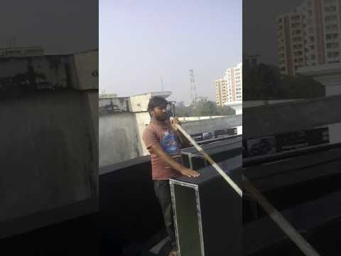 Funny video Saddam khan