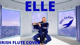 ISLE OF INNISFREE Flute Cover