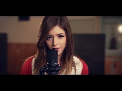 Beauty And A Beat  Justin Bieber Alex Goot, Kurt Schneider, and Chrissy Costanza