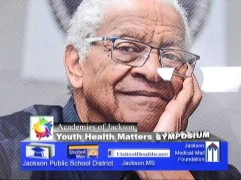 Youth Health Matters Symposium