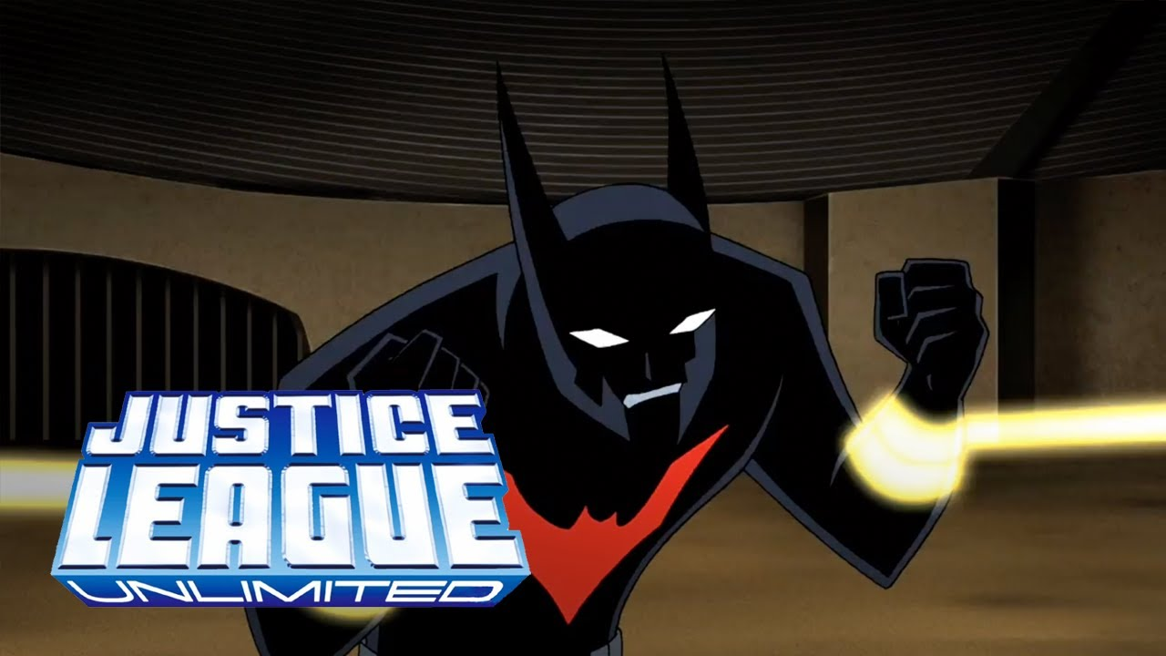 Download Batman Beyond finally dies | Justice League Unlimited