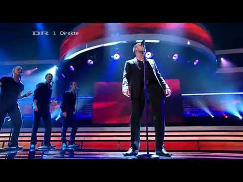 X Factor Denmark - live6 - Shayne Ward- No U Hang up.mp4