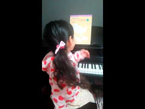 ぴあのどりーむ 小学生のためのピアノ小曲集 スーパーエクスプレス ももちゃん