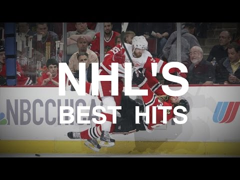 NHL's Best Hits || HD Edit