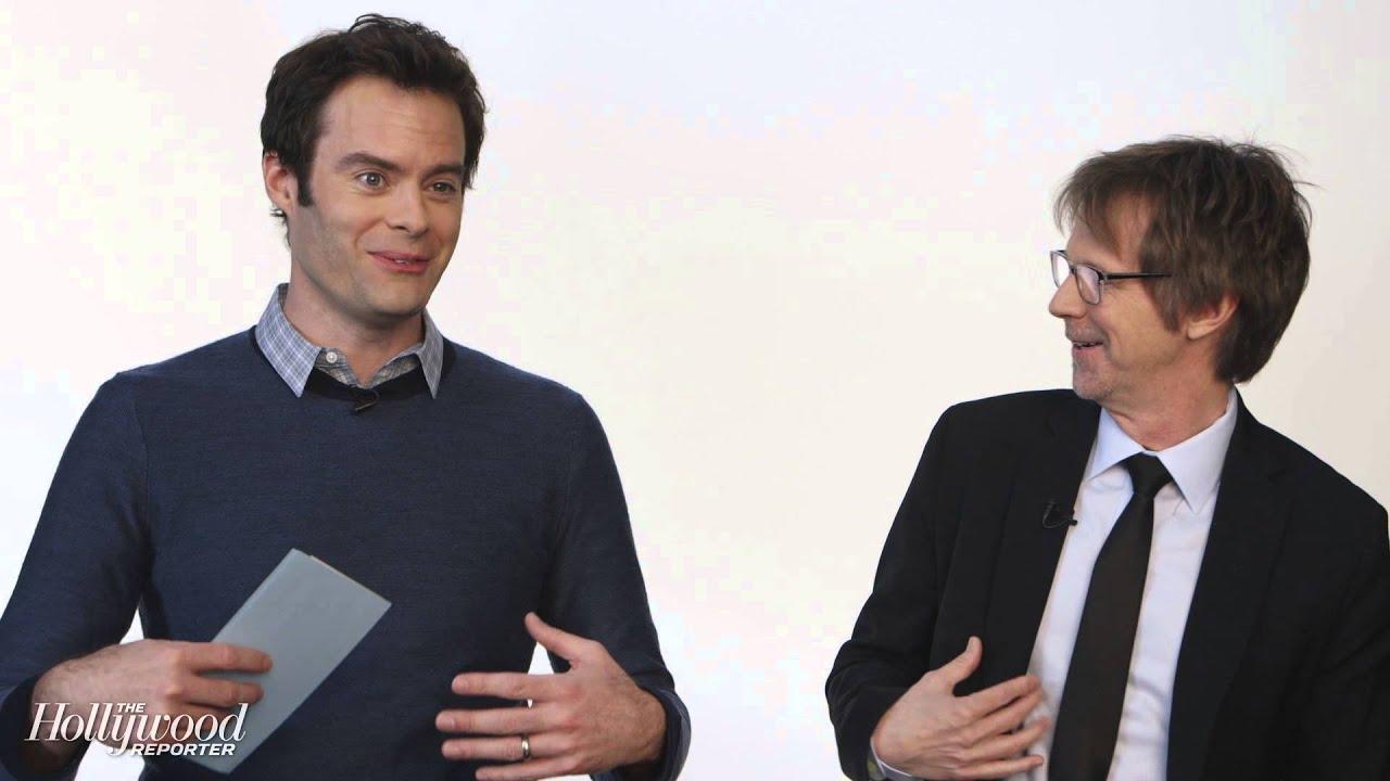 Bill Hader & Dana Carvey Talk Snl Auditions