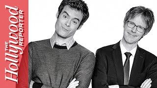 Bill Hader amp Dana Carvey Talk About Their SNL Auditions