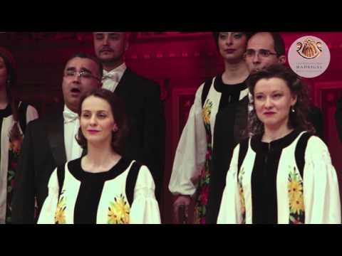 "Florilegiu bizantin - Corul Național de Cameră ""Madrigal - Marin Constantin"""