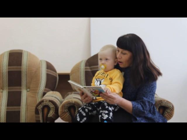Изображение предпросмотра прочтения – МаринаШирокова читает произведение «Лошадка» А.Л.Барто