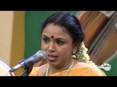Kurai Ondrumillai- The Concert - Sudha Ragunathan