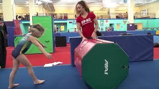 Youth Gymnastics