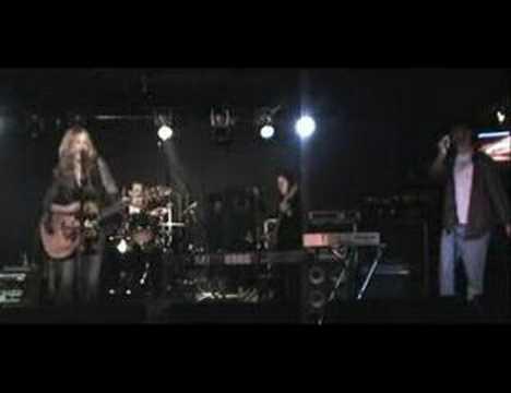 Diane Ward / Fade - '03 live in Ft. Lauderdale, FL
