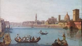 WORLD PREMIERE : Enrico Casularo plays N.Dothel: Concerto in G