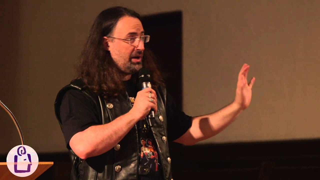 Jim Butcher Introduces The Cinder Spires: The Aeronaut's Windlass At  University Book Store  Seattle  Youtube