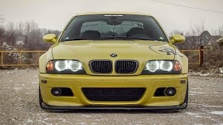 BMW E46 M3 Review! | Now I Sorta Want to Buy One...