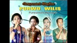 Sepiring Berdua Dangdut koplo - Purwo Wilis - Watik | Puhpelem