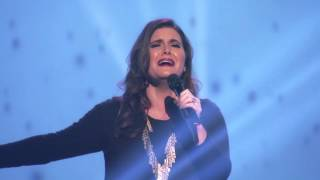 How Great (Live) - Nicole Binion, David Binion